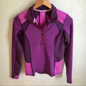 •Title Nine• Like new Athletic pullover jacket